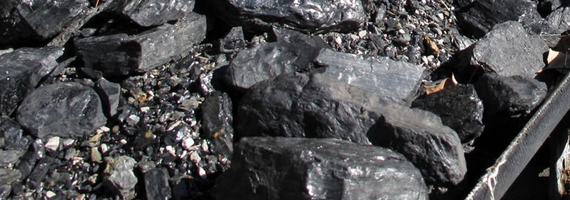 Coal Supplier in India